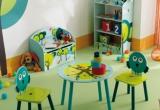 Vaikiškas baldelis (Laminuota MDF)