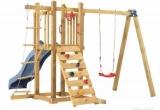 Vaikų žaidimų aikštelė SIM 021