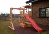 Vaikų žaidimų aikštelė SIM 026 (1)