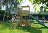 Vaikų žaidimų aikštelė SIM 027