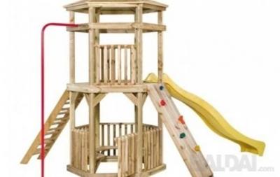 Vaikų žaidimų aikštelė SIM 020