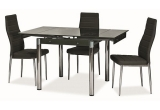 Stalas  su 4 kėdėmis  (1)
