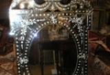 Antikvarinis veidrodis Nr.2