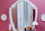 Miegamojo veidrodis Nr.2