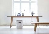 VIKEN pietų stalas