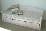 Geidžiamiausia lova mergaitei