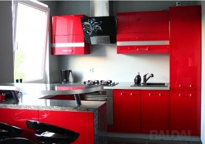 Virtuvės ir kitų baldų gamyba