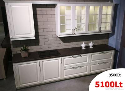 Virtuvės baldų komplektas (3)