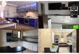 Virtuvės baldai ir kita
