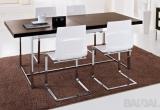 """Išskleidžiamas stalas """"SPICE"""" ir kėdė """"GEL"""""""