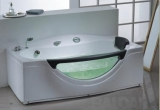 Akrilinė masažinė vonia 826