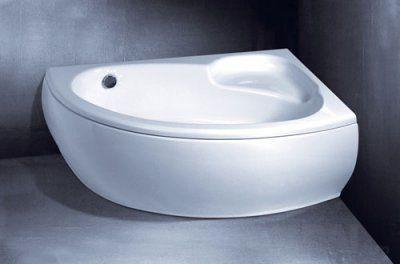 "Akmens masės vonia ""Piccola"" 1500*100 mm"