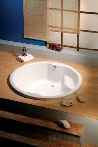 """Akrilinė vonia """"Royal Round/Corner"""""""