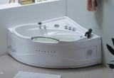 Akrilinė masažinė vonia 811A