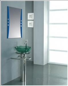 """Vonios baldų komplektas """"BL - 814"""""""
