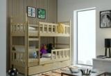 Dviaukštė lova WOX (1)