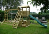 Vaikų žaidimų aikštelė SIM 024