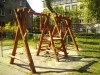 Vaikų žaidimo kompleksas  Nr.6