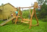Vaikų žaidimo kompleksas  Nr. 9