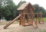Vaikų žaidimų namelis  Nr.1