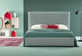 Dvigulė lova Morgan
