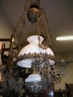 Žibalinė lempa