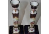 Porcelianinė žvakidė