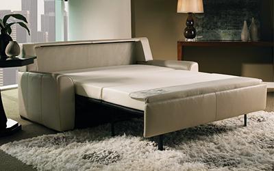 Sofa-lova kasdieniniam miegojimui