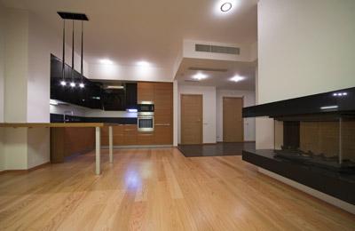 Kaip nebrangiai atnaujinti virtuv for Free finished basement plans